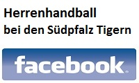 Herrenhandball auf Facebook